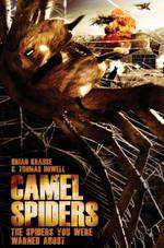 Movie Camel Spiders