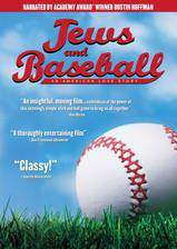 Movie Jews and Baseball: An American Love Story