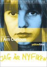 Movie I Am Curious (Yellow)