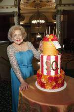 Movie Betty White's 90th Birthday: A Tribute to America's Golden Girl