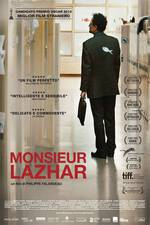 Movie Monsieur Lazhar