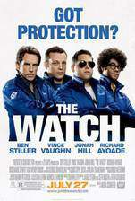 Movie The Watch