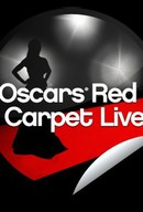 Oscars Red Carpet Live 2012