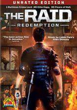 Movie The Raid: Redemption