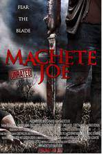Movie Machete Joe