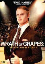 Movie Wrath of Grapes: The Don Cherry Story II