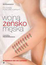 Movie Wojna zensko-meska