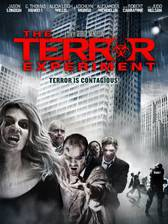 Movie The Terror Experiment