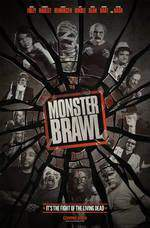 Movie Monster Brawl