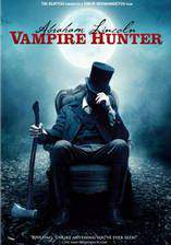 Movie Abraham Lincoln: Vampire Hunter