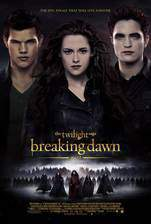 Movie The Twilight Saga: Breaking Dawn - Part 2