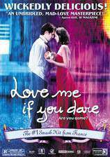 Movie Love Me If You Dare