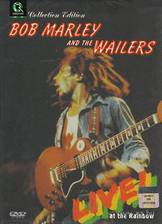 Movie Bob Marley and the Wailers: Live! At the Rainbow