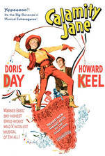 Movie Calamity Jane