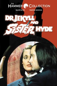 Dr Jekyll & Sister Hyde