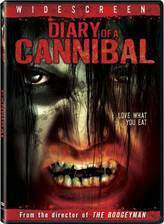 Movie Diary of a Cannibal