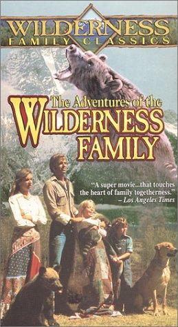 Adventures Of The Wilderness Family Movie Online