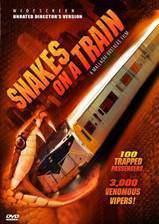 Movie Snakes on a Train