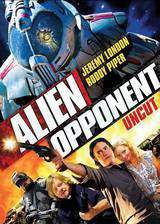 Movie Alien Opponent