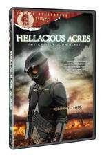 Movie Hellacious Acres: The Case of John Glass