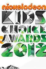 Movie Nickelodeon Kids' Choice Awards 2012