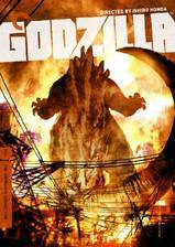 Movie Godzilla