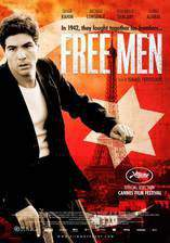 Movie Free Men