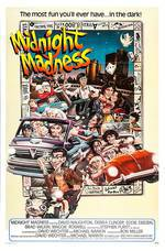 Movie Midnight Madness