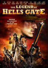Movie The Legend of Hell's Gate: An American Conspiracy
