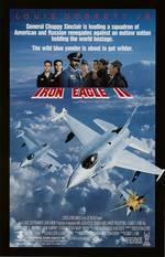 Movie Iron Eagle II