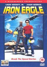 Movie Iron Eagle