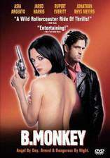 Movie B. Monkey