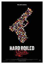 Movie Hard Boiled Sweets