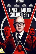 Movie Tinker Tailor Soldier Spy