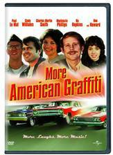 Movie More American Graffiti