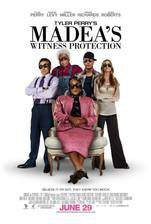 Movie Madea's Witness Protection