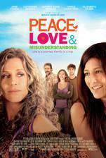 Movie Peace, Love, & Misunderstanding