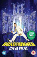 Lee Evans: Roadrunner Live at the O2