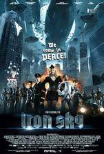 Movie Iron Sky