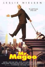 Movie Mr. Magoo