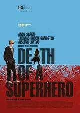 Movie Death of a Superhero