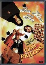 Movie Clay Pigeons