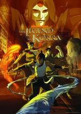 Movie Avatar: The Legend of Korra