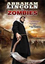 Movie Abraham Lincoln vs. Zombies