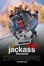 Movie Jackass: The Movie
