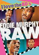 Movie Eddie Murphy Raw