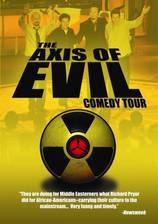 Movie The Axis of Evil Comedy Tour