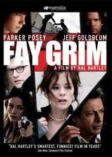 Movie Fay Grim