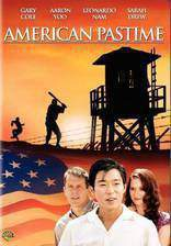 Movie American Pastime
