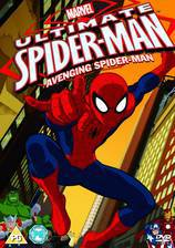 Movie Ultimate Spider-Man